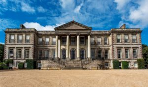 Wedding Fayre with Approved Suppliers at Ragley Hall