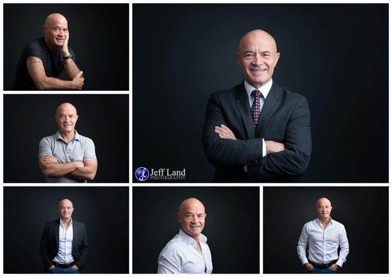Outstanding Quality Corporate Headshot Photographer
