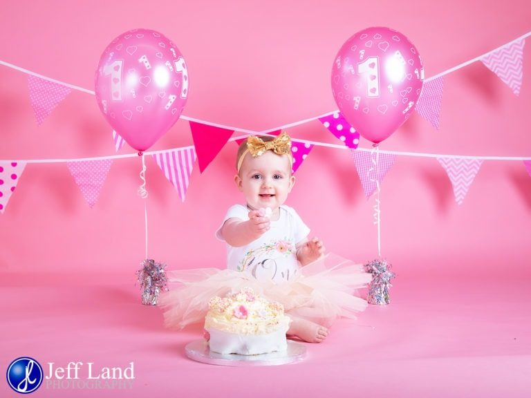 Special Offer Discount Cake Smash Photography