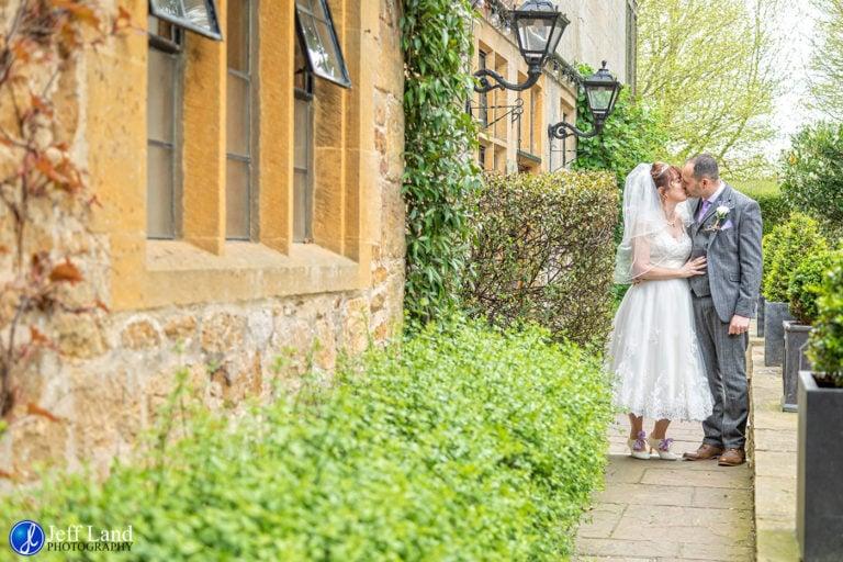 Amazing Wedding Photography at Charingworth Manor
