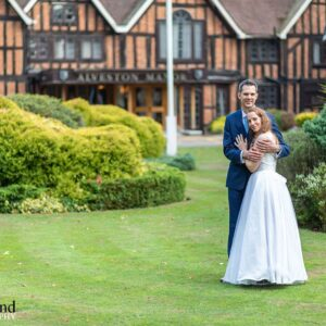 Macdonald Alveston Manor Wedding Photographer