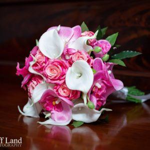 Bouquet Walton Hall