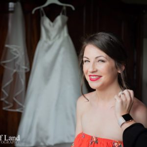 Bridal Prep Walton Hall