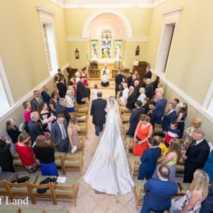Walton Hall Church Wedding