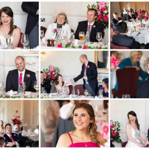 Speeches Walton Hall