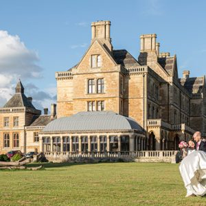 Walton Hall Wedding Photographer