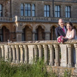 Wedding Photography Walton Hall