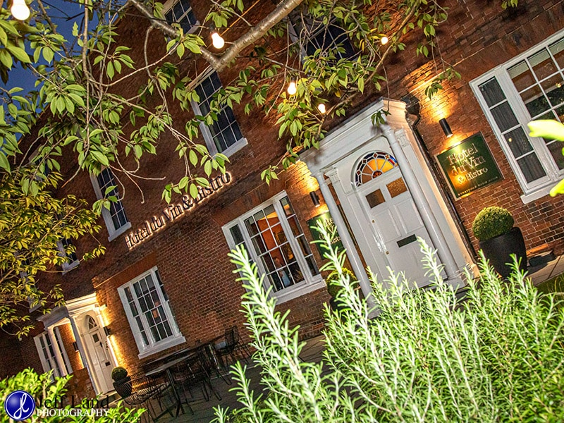 Hotel Du Vin, Stratford upon Avon, Event Photographer