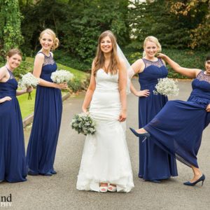 Macdonald Alveston Manor, Wedding. Photographer