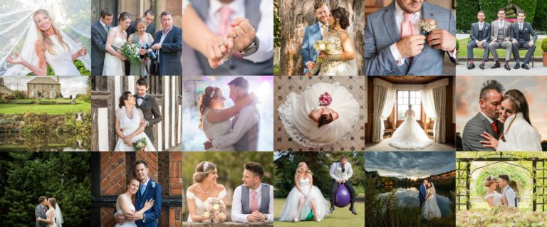 Wedding Photography – Best of 2018