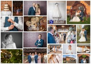 Fantastic Wedding at the Stratford Park Hotel