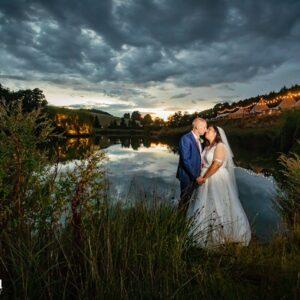 Hadsham Farm, Banbury, Wedding Photographer