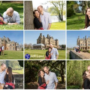Walton Hall Pre Wedding Shoot