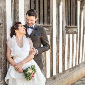 Stratford upon Avon, Wedding Photographer