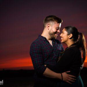 Walton Hall, Sunset, Pre Wedding Shoot