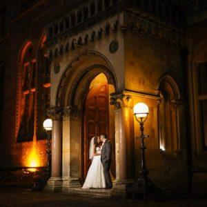 Walton Hall, Wedding, Photographer