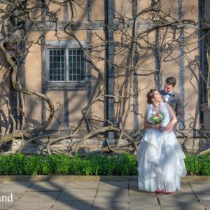 Wedding Photographer, Stratford upon Avon