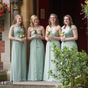 Bridemaids, Brownsover Hall Hotel, Wedding Photographer