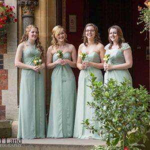 Bridemaids, Brownsover Hall Hotel, Wedding Photographer