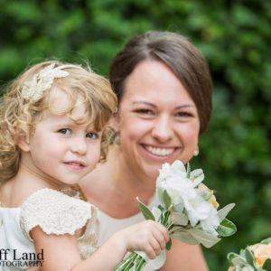 Flower Girl, Wedding Photographer