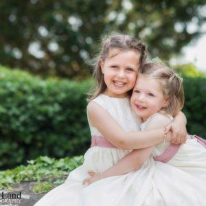 Flowergirls, Wedding Photographer