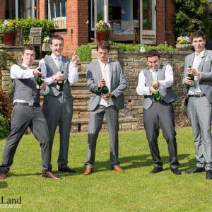Groomsmen, Wedding Photographer