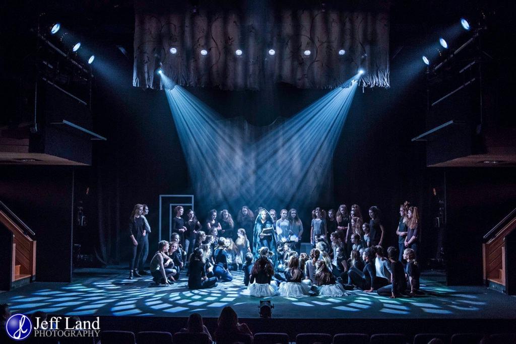 Theatre, Event, Photographer