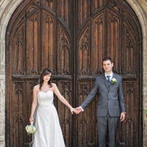 Wedding Holy Trinity Church, Wedding Photographer