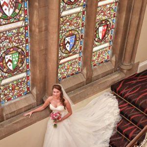 Walton Hall, Wedding Photographer