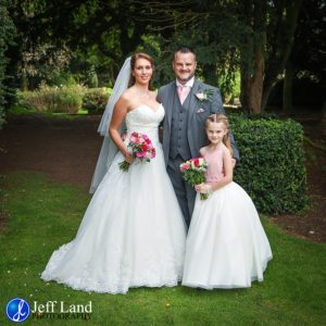 Walton Hall, Wedding Photographer