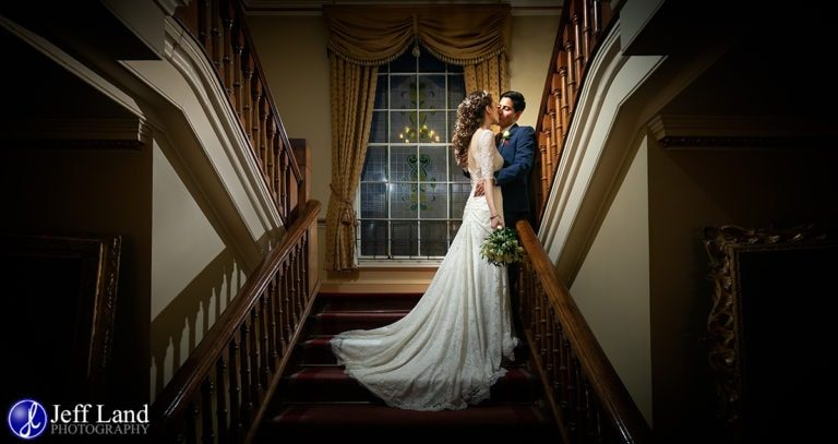 Luxury Wedding at the Town Hall Stratford upon Avon