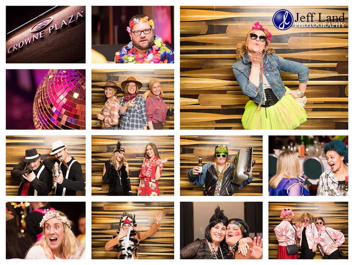 Corporate Event Photography, Crowne Plaza, Stratford upon Avon, Warwickshire