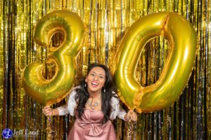 Fantastic Full-Sized Photo Booth Perfect for any Event