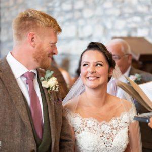 Ceremony, Wedding Photographer, Stratford upon Avon, The Bell, Alderminster, St. Mary's Church, Wimpstone