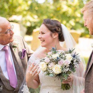 Wedding Photographer, Stratford upon Avon, The Bell, Alderminster, St. Mary's Church, Wimpstone