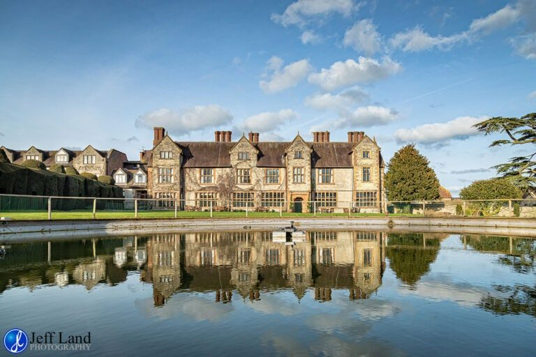 Billesley Manor Luxury Wedding Showcase