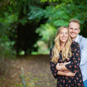 Pre-Wedding Shoot, Shottery, Stratford upon Avon, Warwickshire, Cotswolds, Photographer, Wedding