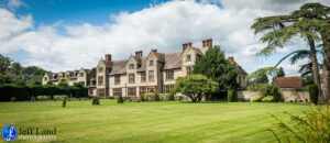 The Ultimate Wedding Showcase at Billesley Manor