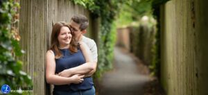 Beautiful Pre-Wedding Shoot in the Cotswolds