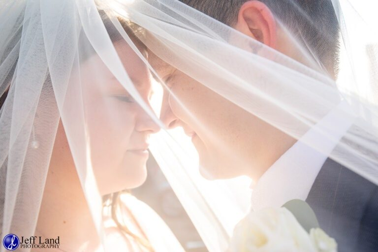 Read more about the article First Church Wedding since the start of the Covid-19 lockdown