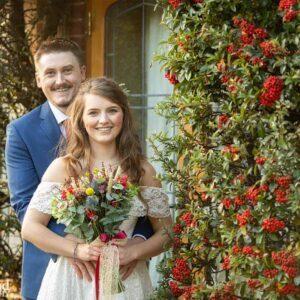 Macdonald Alveston Manor Wedding Photographer, Stratford upon Avon, Warwickshire