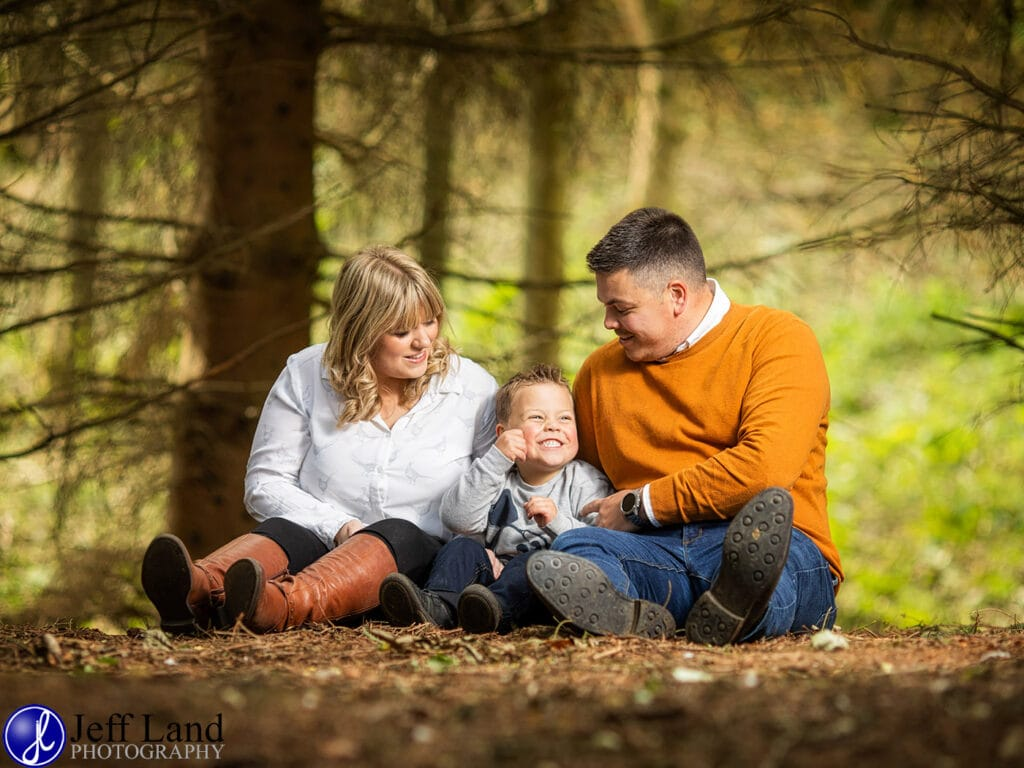 Family Portrait Photographer based in Stratford upon Avon, Warwickshire