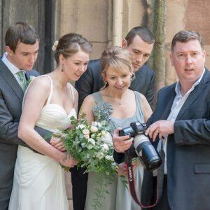Wedding Photographer, Stratford upon Avon, Warwickshire, Jeff Land