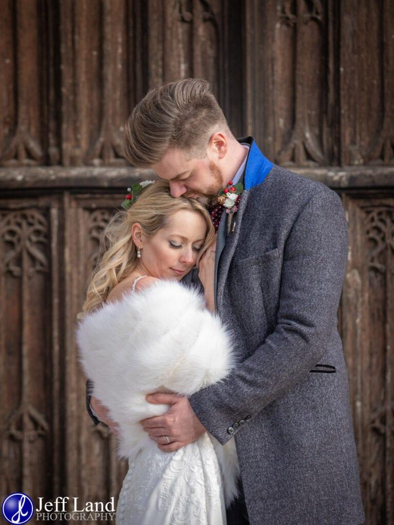 Wedding Photography Holy Trinity Church Stratford upon Avon Warwickshire