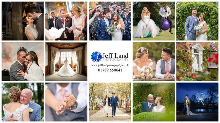 Read more about the article Wedding Photography & Covid-19 Info