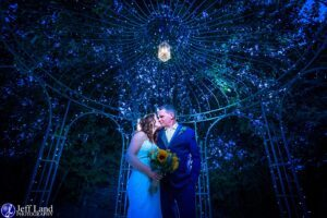 Superb Small Family Wedding at Wethele Manor