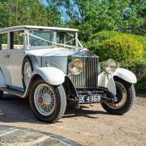 Wedding Photographer at Wethele Manor Leamington Spa Warwickshire Rolls Royce