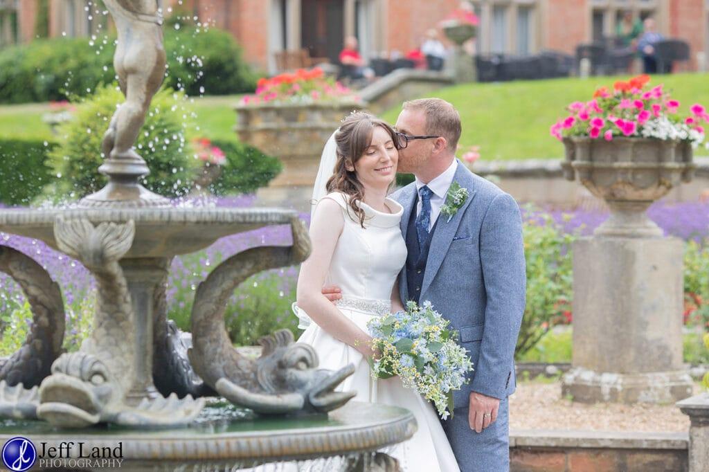 Wedding Photography at The Welcombe Hotel, Stratford-upon-Avon, Warwickshire