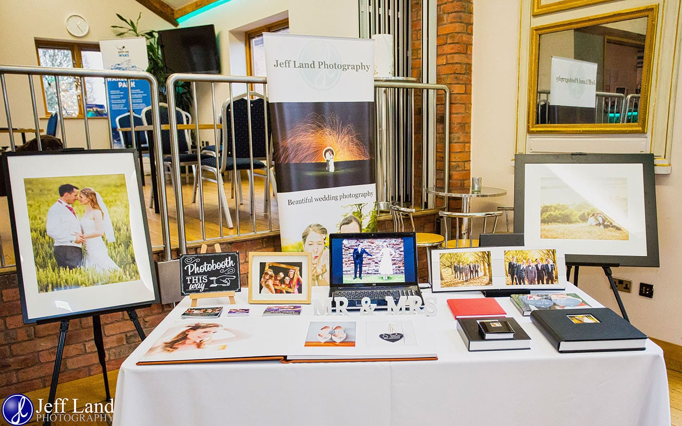 Wootton Park Wedding & Event Photographer