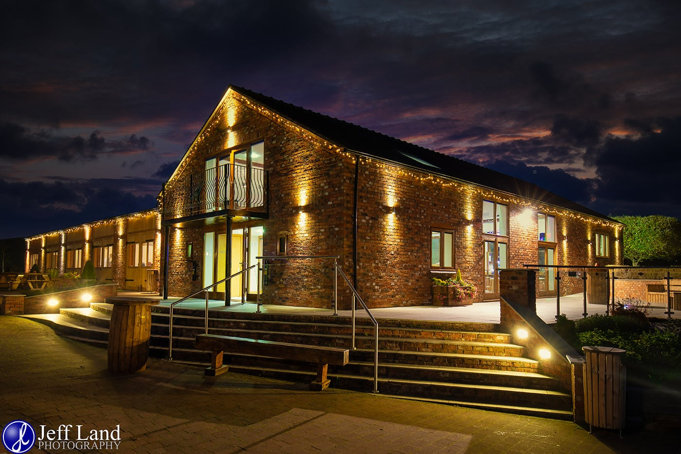 Wootton Park Photographger, Night Photography, Sunset, Warwickshire